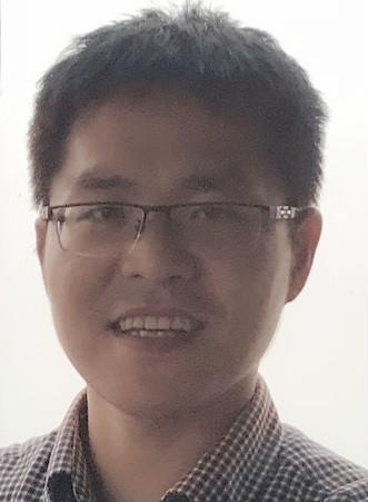 Dr. Yuan Yuan